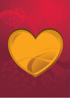 Free Valentine S Day Hearts Royalty Free Stock Image - 9840386