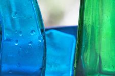 Free Glass Royalty Free Stock Image - 9841326
