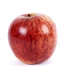 Free Red Apple Stock Photo - 9841520