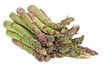 Free Asparagus Spears Stock Photo - 9842630
