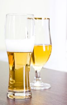 Free Cup Of Beer Royalty Free Stock Photography - 9843937