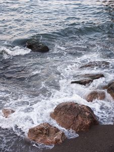 Free Sea Stock Images - 9844124