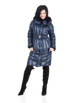 Free Winter Fashion Royalty Free Stock Image - 9844206