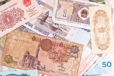 Free Money Background Stock Images - 9845374