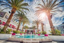 Free Holiday Resort Royalty Free Stock Image - 98460686