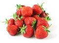 Free Strawberries Royalty Free Stock Photos - 9858278