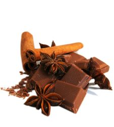 Free Chocolate With Cinnamon And Anise Stock Images - 9850994
