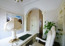 Free Bright And Comfortable House Stock Image - 9851771