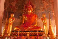 Free Buddha Images Stock Photography - 9852422