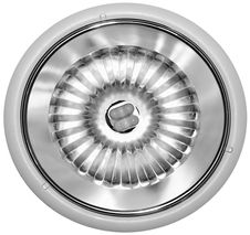 Free Lamp With Plafond Stock Image - 9852771