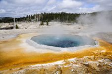 Free Yellowstone Stock Photos - 9858553