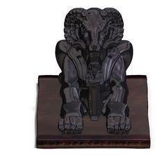Free Ramses Statue Stock Image - 9859421