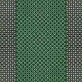 Free Green Pink Checkered Design Stock Photos - 9865403