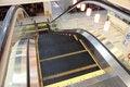 Free Escalator Royalty Free Stock Photo - 9867675