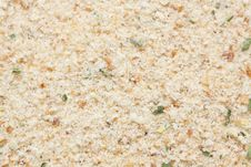 Free Bread Crumbs Royalty Free Stock Images - 9861959