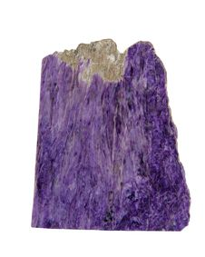 Free The Sample Of A Violet Mineral Stock Images - 9862444