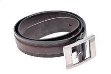 Free Leather Belt Stock Photo - 9863280