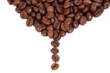 Free Coffee Dripping Royalty Free Stock Photography - 9863687