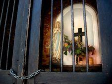 Free Bound To Pray Stock Photo - 9864810