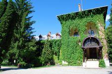 Free Curtea De Arges Monastery Stock Photos - 9865873