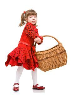 Free Basket Stock Images - 9866544