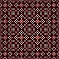 Free Seamless Pattern. Royalty Free Stock Images - 9879929