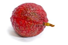 Free Fresh Lychee Series 01 Royalty Free Stock Images - 9871089