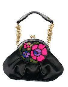 Free Evening Women Bag Royalty Free Stock Photos - 9873548