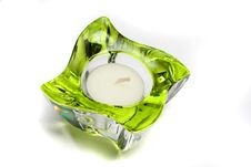 Free Candle Royalty Free Stock Photography - 9873767