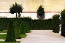 Free Quite Park Garden Stock Photos - 9875573
