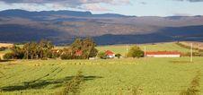 Free Landscape Stock Image - 9878481
