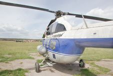 Free Helicopter Royalty Free Stock Images - 9879549