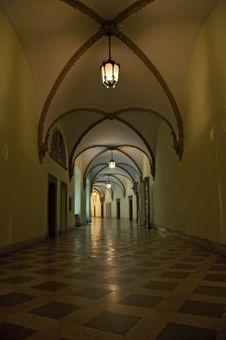 Free Corridor Stock Photos - 9879843