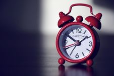 Free Alarm Clock, Clock, Close Up, Product Royalty Free Stock Image - 98788636