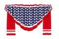 Free Usa Flag Royalty Free Stock Image - 9880566
