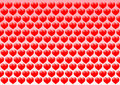 Free Red Hearts Royalty Free Stock Image - 9880676