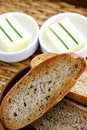 Free Bread And Butter Royalty Free Stock Images - 9881989
