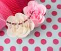 Free Hair Accessories Royalty Free Stock Images - 9886959