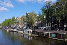 Free Amsterdam Stock Images - 9883124