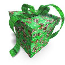 Free Colorful Giftbox Stock Photos - 9885013