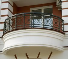 Free Balcony Stock Photos - 9885423