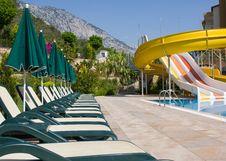 Free Swimming Pool Stock Photos - 9886953