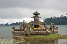 Free Bali Temple Stock Photography - 9887872