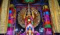 Free Buddha Sculpture Stock Photos - 9890103