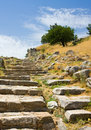 Free Ancient Stairway To Heaven Stock Photography - 9897112