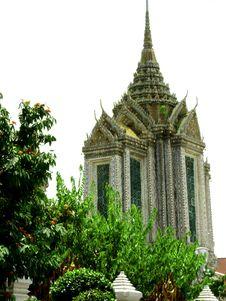 Free Wat Arun, Bangkok Stock Photo - 9890470