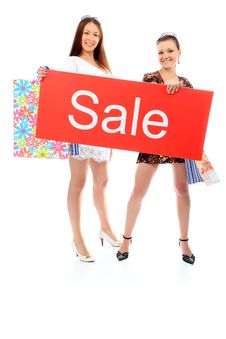 Free Shopping Royalty Free Stock Photography - 9892467