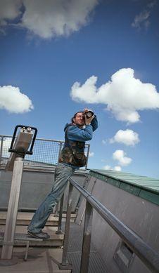 Free Sharp Observer Stock Photography - 9894492