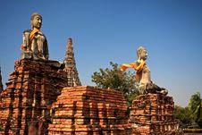 Free Buddha Stock Image - 9897311