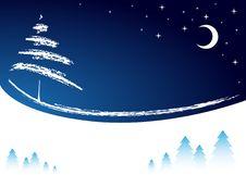 Free Winter Background Stock Photo - 9897820
